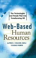 Web Based Human Resources The Technologies & Trends That Are Transforming HR