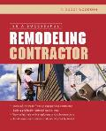 Be a Successful Remodeling Contractor