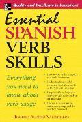 Essential Spanish Verb Skills