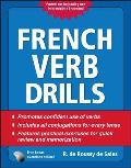 French Verb Drills 4th Edition