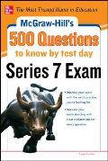 McGraw-Hill's 500 Series 7 Exam Questions