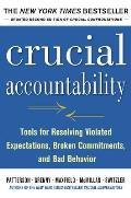 Crucial Accountability 2nd Edition