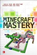 Minecraft Mastery Build Your Own Redstone Contraptions & Mods