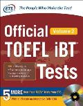Official TOEFL Ibt(r) Tests...