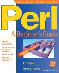 Perl: A Beginner's Guide