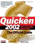 Quicken 2002: The Official Uide