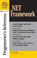 .Net Framework Programmer's Reference