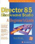 Director 8.5 Shockwave Studio