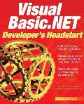 Visual Basic.Net Developer's Headstart