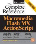 Macromedia Flash MX Actionscript The Com