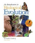 Introduction To Biological Evolution 2nd Edition
