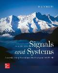 Signals and Systems: Analysis Using Transform Methods and MATLAB