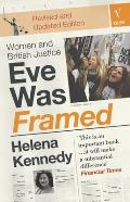 Eve Was Framed Women & British Justice