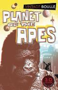 Planet of the Apes. Pierre Boulle