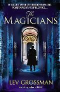 The Magicians. Lev Grossman