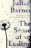 Sense of an Ending Julian Barnes