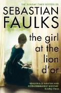 Girl At The Lion Dor
