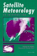 Satellite Meteorology An Introduction