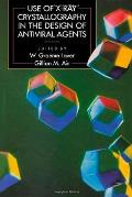 Use of X-Ray Crystallography in the Design of Antiviral Agents
