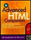 Advanced Html Companion 2nd Edition