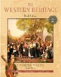 The Western Heritage the Western Heritage