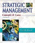 Strategic Management Concepts & Case 9th Edition