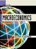 Macroeconomics (Prentice-Hall Series in Economics)