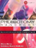 Phlebotomy Handbook 6th Edition