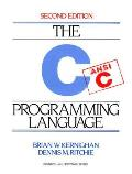 C Programming Language ANSI C 2nd Edition