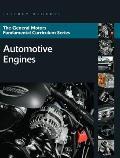 General Motors Fundamental Curriculum Series: Automotive Engines