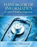 Handbook of Informatics for Nurses & Healthcare Professionals