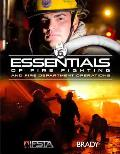 Essentials of Firefighting & Fire Department Operations