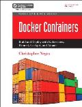 Docker Containers From Start to Enterprise