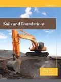 Soils & Foundations
