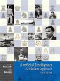 Artificial Intelligence A Modern Approach 3rd Edition