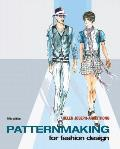 Patternmaking for Fashion Design 5th Edition