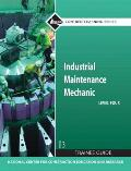 Industrial Maintenance Mechanic Level 4 Trainee Guide, Paperback