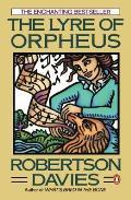 Lyre Of Orpheus