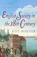 English Society in the 18th Century Second Edition