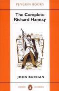 Complete Richard Hannay