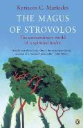 Magus of Strovolos The Extraordinary World of a Spiritual Healer