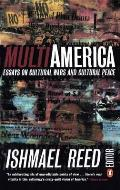 Multi-America: Essays on Cultural Wars and Cultural Peace