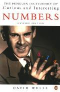Penguin Book of Curious & Interesting Numbers Revised Edition