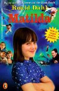 Matilda Movie Cover