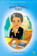 Maya Angelou: Journey of the Heart