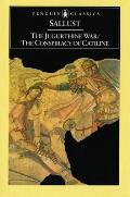 Jugurthine War & the Conspiracy of Catiline