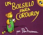 Un Bolsillo Para Corduroy A Pocket for Corduroy