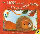 Lion & The Little Red Bird
