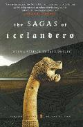 Sagas of Icelanders Penguin Classics Deluxe Edition