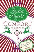 Comfort and Joy. India Knight